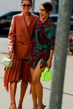 The Best Street Style From Paris Haute Couture Week 2019 Fashion Blogger Style, New Fashion Trends, Fashion Tips For Women, Look Fashion, Girl Fashion, Fashion Outfits, Fashion Styles, Fashion Weeks, Milan Fashion