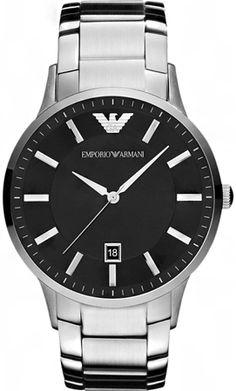 Relógios Emporio Armani, Detalhe do Modelo: ar2457--