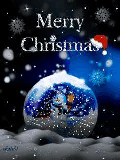 MERRY CHRISTMAS Colt❤️