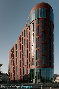 Architect: Jeanne Dekkers, Vrije Universiteit, Amsterdam.