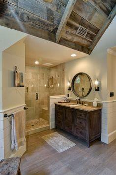 Master Bedroom and Bathroom - traditional - bathroom - atlanta - Weidmann Remodeling