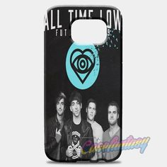 All Time Low Music Band Samsung Galaxy S8 Plus Case | casefantasy