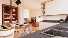 Trifamiliare - 2019 - Architettura e interior design Arch. Marta Crivello, Meng. MAssimiliano Giani