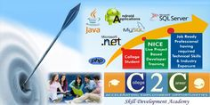 COLLEGE 2 CAREER (C2C) SKILL DEVELOPMENT ACADEMY  Courses Offered  Hardware and Networking  Php / Web Designer / Html  Graphic Design  C++ / Java/ Net  Microsoft / Cisco / Citrix / Linux  Database: MS-Access, SQL Server, Oracle, My SQL  Digital Marketing  Basic: DTP  English Speaking Classes  Personality Development Classes  Contact Information