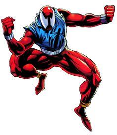 . Marvel Comic Books, Marvel Art, Marvel Heroes, Comic Books Art, Comic Art, Scarlet Spider Ben Reilly, House Tattoo, Spectacular Spider Man, Alien Concept Art