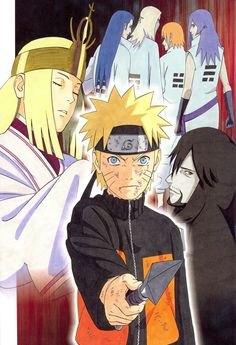 Naruto Shippuuden Movie