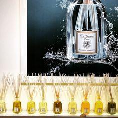 Dr #Vranjes #Firenze #parfum #fragrances #home #MOAmericas15 #Miami #MO15 #interior #design #trend