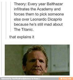 That explains it!