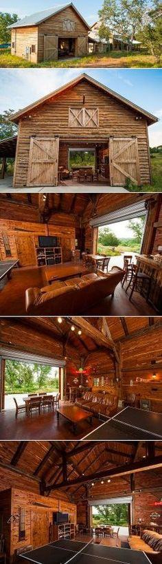 Fultonville Barn and Home | The Owner-Builder Network