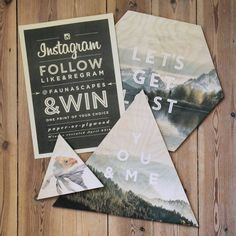 Faunascapes Give Away #animaldoubleexposure