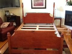 Grandkids beds by Jack