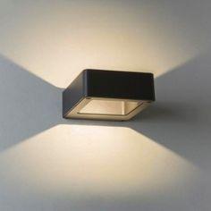 Astro Lighting - Applique extérieure LED Napier