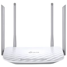 Router Wireless AC1200 TP-LINK Archer C50, Dual-Band 300 + 867 Mbps, WAN, LAN, alb Dual Band Router, Parental Control, Tp Link, Archer, Wifi, Cool Things To Buy, Range, Amelia Island