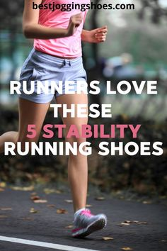 Guide To 5 Best stability running shoes. List is based on reviews from runners #stabilityrunningshoes #stabilityrunningshoeswomen #stabilityrunningshoesformen #stabilityrunning #brooksrunningshoesstability #beststabilityrunningshoes Brooks Running Shoes, Running Shoes For Men, Stability Running Shoes, Runners, Women, Hallways, Women's, Men Running Shoes, Joggers