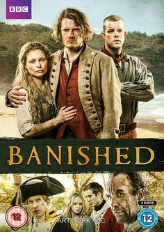 Banished (2015-2015) : http://www.cryptoseries.fr/index.php/antre-de-la-crypte/item/709-banished
