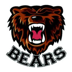 Bears Mascot Tattoo