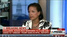 """The Washington Post """"Fact Checker"""" gave former Obama official Susan Rice an embarrassing """"Four Pinocchios"""""""