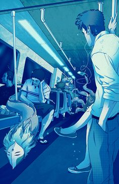 Dream by Goni Montes, via Behance