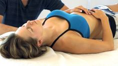 Advanced Massage Therapy for Rotator Cuff & Shoulders, How to Body Work ...