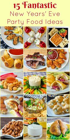The best easy party appetizers hors doeuvres delicious dips and the best easy party appetizers hors doeuvres delicious dips and finger foods recipes quick family friendly tapas and snacks for holidays tailgating forumfinder Gallery