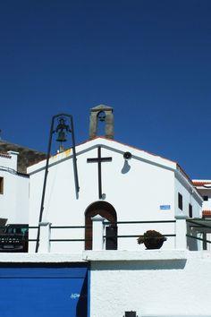 San Miguel de Tajao, Arico. Tenerife. Islas Canarias. Spain.  [By Valentín Enrique].