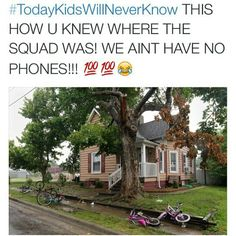 This how u be like with my squad in yr1