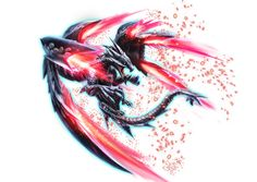 Image - MHSP2-Valphalk Render 001.jpg   Monster Hunter Wiki ...