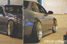 Raising the bar: Meet the Droogsma's! - Wangan Warriors