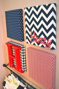 Unique wall hanging ideas here- no frames and mirrors, so many creative ideas!!!