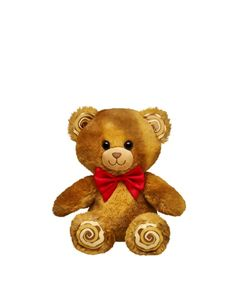 Build-A-Bear Buddies™ Caramel Cuddles Bear | Build-A-Bear