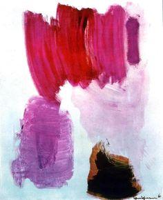justanothermasterpiece:    Hans Hofmann.