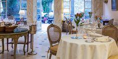 #Gastrofestival 2016: Cena con las estrellas en Restaurante el Jardín de Orfila (Hotel Orfila) - Jaime Rodríguez - Restaurante El Gobernador by Rausch (Colombia)