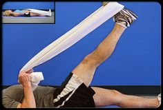 Osteoarthritis Pictures Slideshow: Exercises for OA of the Knee on MedicineNet.com