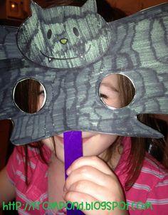 Printable Bat Mask Halloween Arts And Crafts, Halloween Bats, First Grade, Second Grade, Bat Mask, Stellaluna, Nocturnal Animals, Pre Kindergarten, Classroom Activities