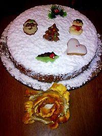 Ελληνικές συνταγές για νόστιμο, υγιεινό και οικονομικό φαγητό. Δοκιμάστε τες όλες Cake Frosting Recipe, Frosting Recipes, Chocolate Sweets, Love Chocolate, Greek Desserts, Greek Recipes, Vasilopita Cake, Christmas Sweets, Sweets Recipes