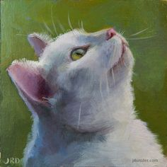 Cute! Daily Paintworks - J. Dunster