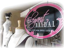 ...nestled in quaint downtown Mount Horeb, is a darling boutique filled with whimsy and feminine charm. Marah's provides customers with a unique shopping experience by offering an intimate and relaxed environment that showcases elegant, yet moderately priced bridal, maids and moms dresses, as well as fabulous accessories!