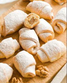 St.Martin´s feast rolls, Czechia