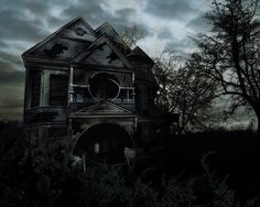 The best haunted houses in literature.