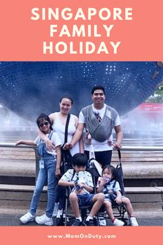 Singapore Family Holiday - Where to go and what to do for a big family! Big Family, Family Life, Family Travel, Top Destinations, Free Travel, Family Holiday, Staycation, Weekend Getaways, Day Trip