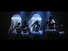 Step Up Revolution - The Mob - Art Gallery Dance Scene - YouTube