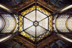 Cour de Paris à Budapest