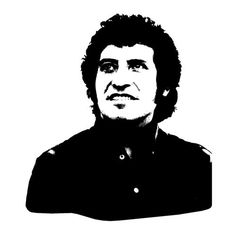 Victor Jara Picture - Photo of Victor Jara - FanPix. Victor Jara, Power To The People, Picture Photo, Che Guevara, History, Stencil, Chile, Plugs, Pictures