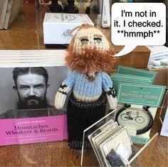 #TomHardy #JohnRylandsLibrary #manchester #uk #england #beards #moustaches #gingerbeard #mybeardisepic Manchester Uk, Ginger Beard, Moustaches, Tom Hardy, Beards, Gentleman, Bicycle, England, Adventure