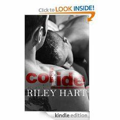 Amazon.com: Collide (Blackcreek Series) eBook: Riley Hart: Kindle Store