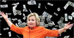 Clinton Foundation HACKED, Hillary Stole More Than Taxpayer Dollars