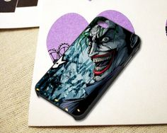 The Joker Case fit for iPhone 4/4S iPhone by NgeriNgeriSedap, $15.55