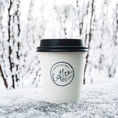 """Kahvemizi içelim, sonra kardan adam yaparız❄️⛄️#prototypeno1  #maslakno1 #bookstore #coffeeshop #pluskitchen #pizza #pasta #pizzeria #atelier #urban…"""