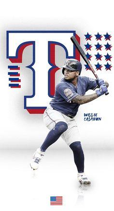 Texas Rangers, Baseball Cards, Sports, Hs Sports, Excercise, Sport, Exercise