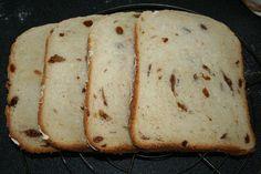 Ingrédients pour un grand cramique: 570 gr de farine blanche 300 ml de lait + 1 bol de lait 1 oeuf 1 sachet de sucre vanillé 1 1/2 cc de sel 3 cc de levure